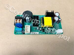 New OEM Whirlpool Refrigerator Electronic Control Board W10226427