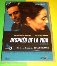 DESPUES DE LA VIDA / APRES LA VIE Lucas Belvaux -Precintada