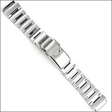 Seiko Stainless Steel 20mm Bracelet for 1st and 2nd Gen Monster Watches #49X8JG