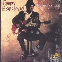 Tommy Bankhead - Message to St Louis [New CD]