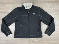 The North Face A5 Series Sherpa lined Jacket Women's Medium Black