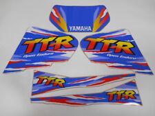 YAMAHA TTR250 TT-R 250 TTR 250 TT250R TT 250R OPEN ENDURO TANK GRAPHICS DECALS