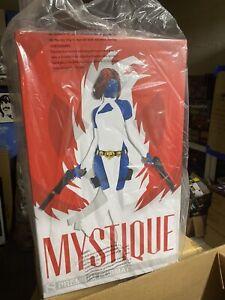 Sideshow Marvel Mystique Premium Format Figure Statue Brand New Sealed
