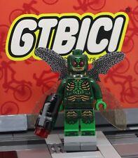 LEGO SUPER HEROES DC COMICS  `` PARADEMON ´´  Ref 76086 - 76087  100X100 LEGO