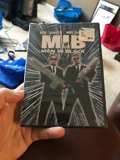 Men In Black - Dvd 2008 Single Disc Version with Special Features - New Sealed