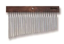 TreeWorks TRE23 Classic Chimes - Single Row Medium 23 Bars 3/8'