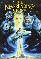 The NeverEnding Story [DVD] [1984] [1985] [DVD][Region 2]