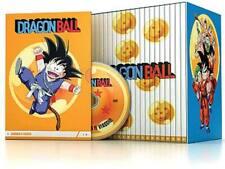 OPERA COMPLETA BOX COFANETTO 21 DVD DRAGONBALL GAZZETTA DELLO SPORT