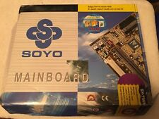 NEW Soyo Main Board SY-7IWM/L V1.0