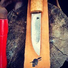 Siberian Yakut Knife Hand Made