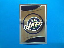 2015-16 Panini NBA Sticker Collection n.321 Utah Jazz Logo Foil