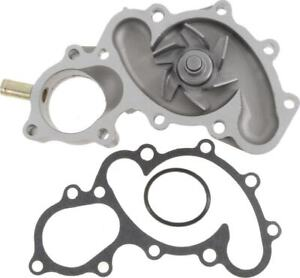 Engine Water Pump Fits: 1996-2002 Fits Toyota 4Runner, 1995-1998 Fits Toyota T10