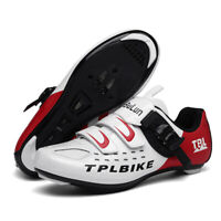 Details about  /Professional Outdoor Cycling Shoes Men Outdoor  Racing Road Sneakers Rubber Sole