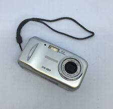 Olympus FE FE-120 6.0MP Digital Camera - TESTED #304