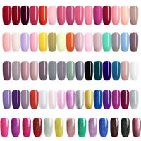 8ml UR SUGAR Esmalte de Uñas UV Gel Pure Tips Glitter Nail Art UV Gel Polish