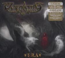 Era (Ltd.Digipak) von Elvenking (2012)