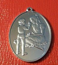 "Mothers Day 1976 "" Pendent "" 14 grams.925 Silver by Franklin Mint   NEW"