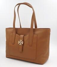 TORY BURCH Tasche, Handtasche, Leder, Bark, Braun, Uvp: 550Euro, NEU