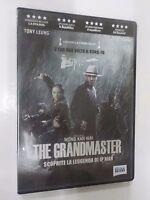 THE GRANDMASTER - FILM IN DVD - visitate il negozio ebay COMPRO FUMETTI SHOP