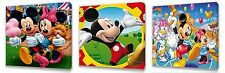 Mickey Mouse Clubhouse II Canvas Wall Art Plaques/pictures