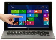 Lenovo Miix2 11-59415688 Touch Screen Core i5 2.0GHz 4GB 128GB SSD HDMI LN