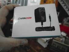 AC Adapters UL Listed Chanzon 12V 2A 24W DC Switching Power Supply (Input Output