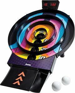 Franklin Sports Whirl Ball Arcade Game - Game Room Ready Tool Free Arcade Game -