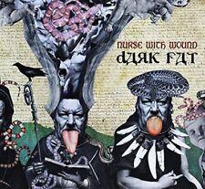 Nurse With Wound - Dark Fat (NEW 2 x CD)
