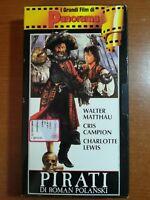 Pirati - Roman Polanski - Panorama - 1986 - M