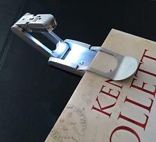 Buch Zeitschriften LED Leselampe Taschen Reise Licht Lampe zum lesen SEHR HELL