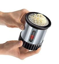 NEW Cooks Innovations Butter Mill Grate ‑ Stainless Steel