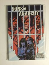 Sons And Anarchy Vol Volume 2 Tpb NM Near Mint Boom
