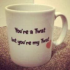 Usted es un sí pero tú eres mi sí-Novedad Taza, amor, regalos para él, día de San Valentín,