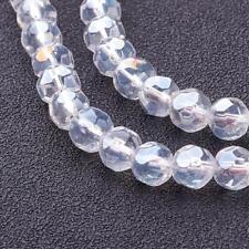 Granos de estado de ánimo Beadsmith Joyería de toma de pulsera cuentas de cristal líquido Mirage