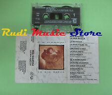 MC MIA MARTINI La mia razza 1990 italy FONIT CETRA TMC 248 no cd lp dvd vhs