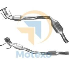Catalytic Converter MERCEDES V220 2.2CDi (638) 10/00-9/03 (twin cat system)