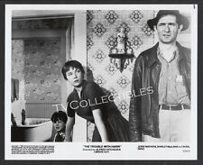 Photo~ THE TROUBLE WITH HARRY ~Jerry Mathers ~Shirley MacLaine ~Royal Dano ~CS