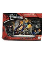Hasbro Transformers Combat Fighters Game Action Figure