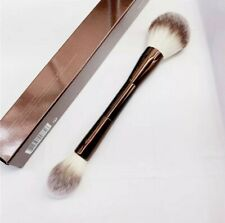 Brand New Hourglass Veil Powder Brush Double Ended Makeup Brushes With Box