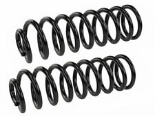 For 1966-1968 Chevrolet Caprice Coil Spring Set Rear 91557YH 1967