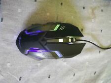 Mouse For GAMERS ..Used!