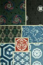 Style Japon Décoratioon Ornement Lithographie XIXème