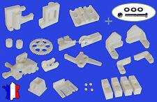 Kit imprimante 3D RepRap prusa i3 Rework en ABS