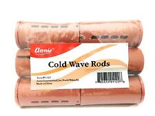 """ANNIE COLD WAVE RODS  X- JUMBO 6 COUNT 3.5""""x1 1/2"""" #1122"""