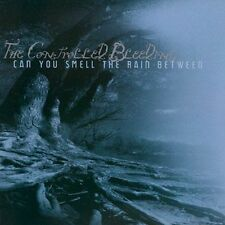 Can You Smell the Rain Between by Controlled Bleeding (CD, Jan-2002, Tone Cas...