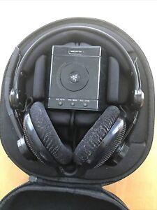🔥Rare🔥 Razer Megalodon Maelstrom 7.1 Surround Sound Gaming Headset **Working**