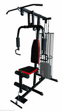 TnP Multi Gym Lat Pull Down Machine Home gym Workout Fitness Exercise*Ex Display
