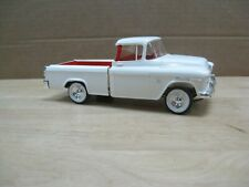 Vintage 1955  Chevy CAMEO TRUCK  Built  Model Kit