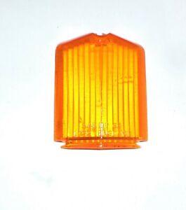 SUNBEAM TIGER/ PLASTICA FANALE ANTERIORE/ FRONT LIGHT LENS