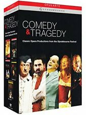 Various: Comedy/ Tragedy (Gianni Schicchi/ L'Elisir D'Amore/[Region 2]